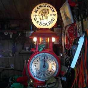 Pogo's Garage