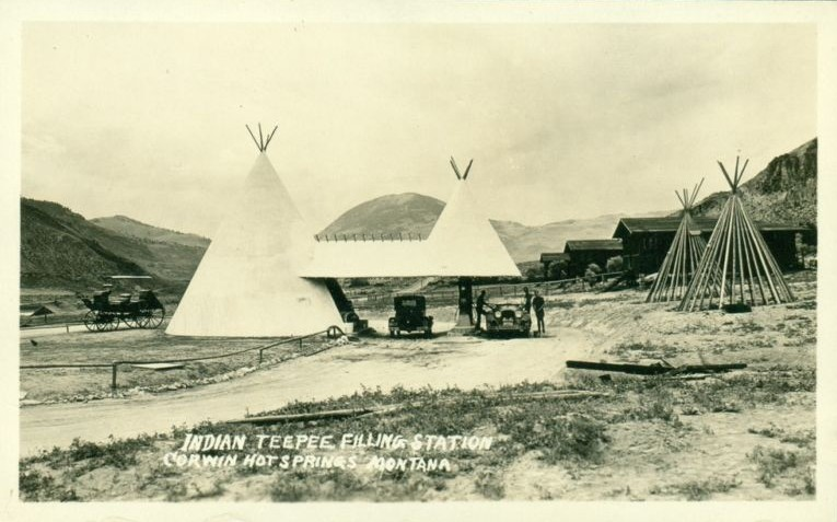 Attached picture INDIAN TEEPEE FILLING STATIONa.jpg