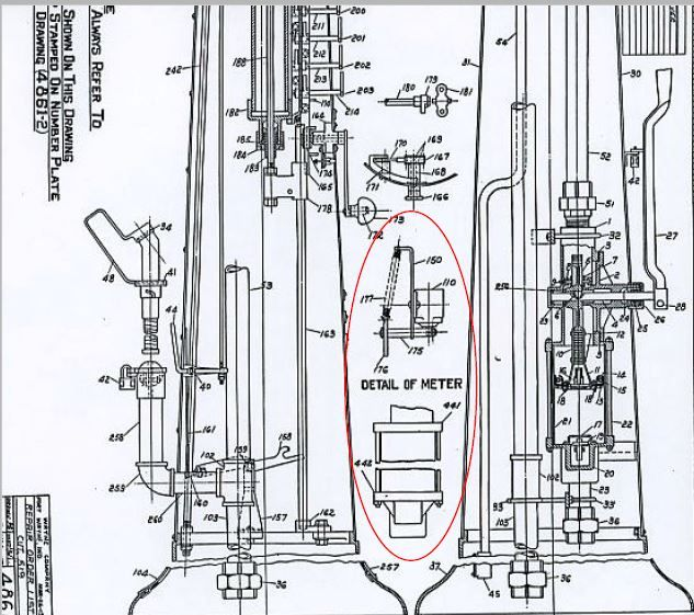Wayne 519 parts diagram with Veeder meter.JPG