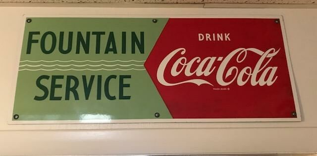 Attached picture Coke Fountain.jpg