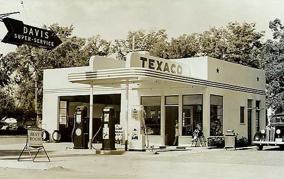 Attached picture texaco.jpg