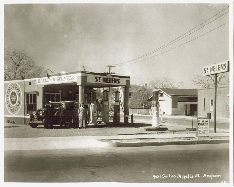 Attached picture St Helens Gasoline.jpg