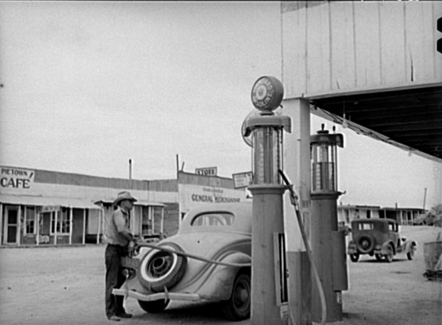 Attached picture NMGasPumps1940.jpg
