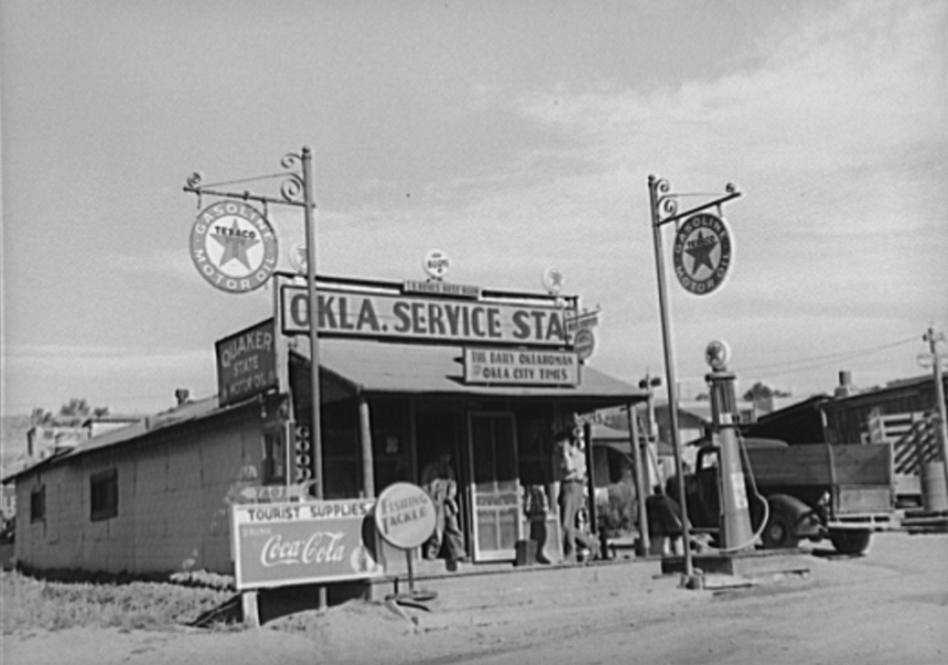 Attached picture oklahoma station.jpg