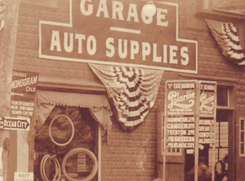 Attached picture Old Garage 2.jpg