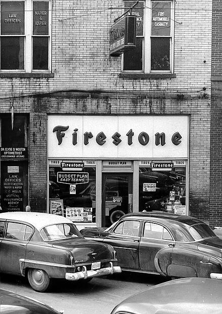 Attached picture firestone.jpg