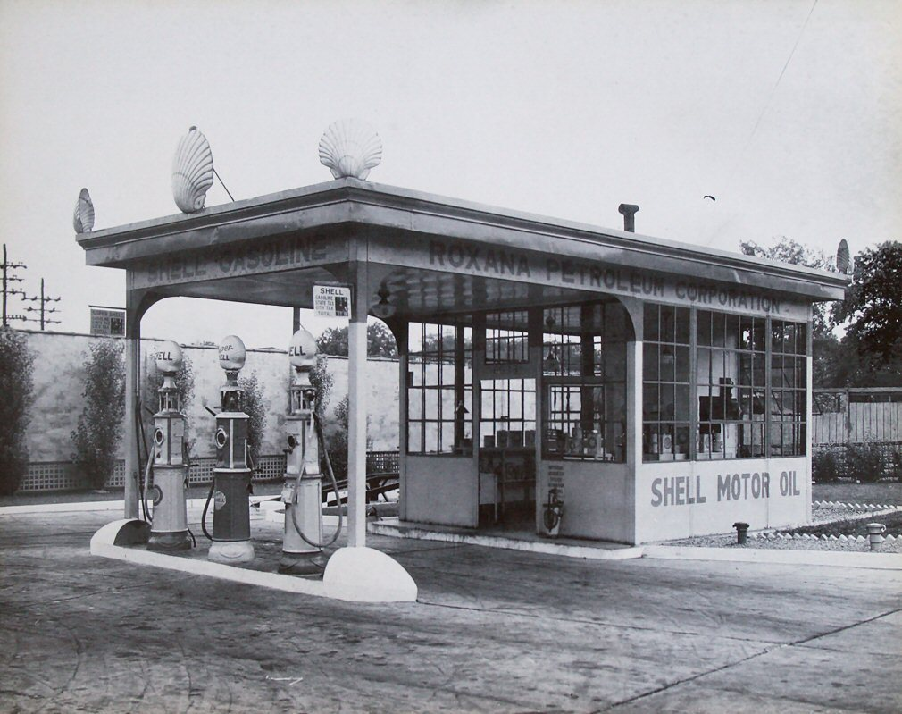 Attached picture Shell Station.jpg