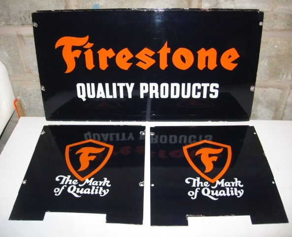 Attached picture firestonesignswayne50.JPG