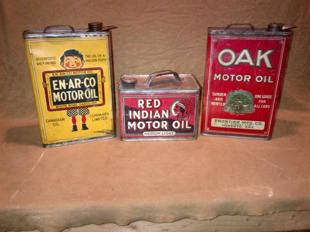 Oak, Red Indian, Enarco tins.jpg