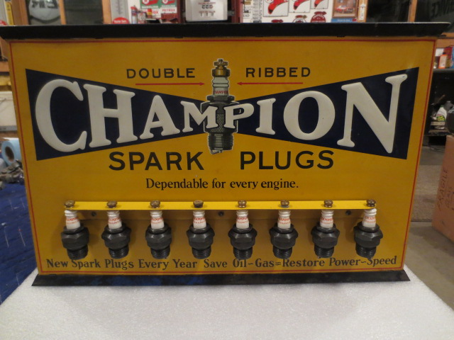 Champion Spark Plug Display 008.JPG