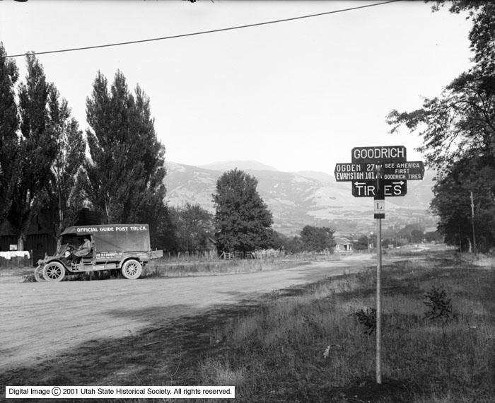 B_F_Goodrich_Rubber_Company_Road_Sign_Between_Salt_Lake_City_and_Bonneville.jpg