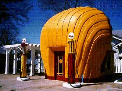 winstonsalem 1930 shell gas station